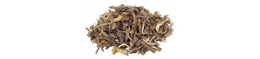 Vente de thés verts en ligne
