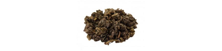 Vente de thés oolong et thés blancs en ligne