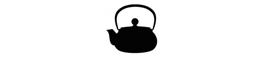 Vente de théières en ligne