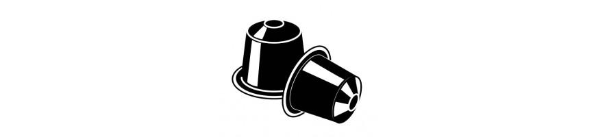 Vente de capsules (compatibles Nespresso™) en ligne