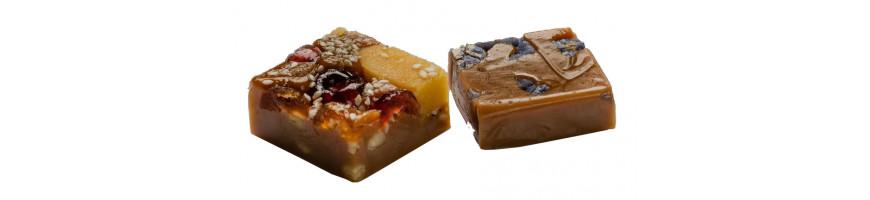 Vente de caramels au beurre en ligne