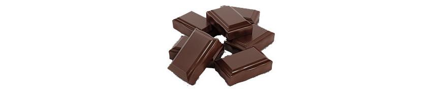 Vente de chocolat noir en tablette en ligne