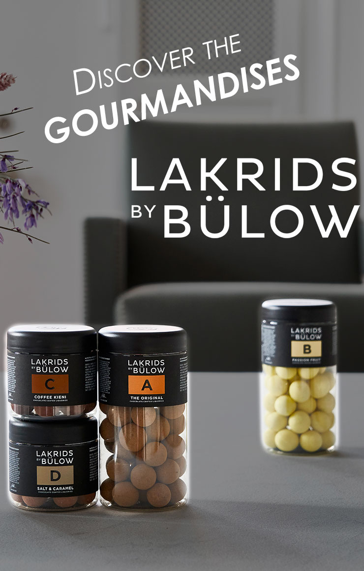 Gourmandises Ladkris by Bulow